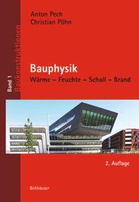 Band 1: Bauphysik