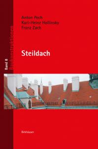 Band 8 Steildach