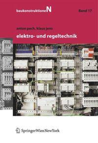 Band 17: Elektro- und Regeltechnik
