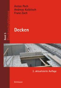 Band 5: Decken