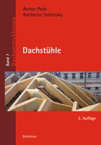 Band 7: Dachstühle