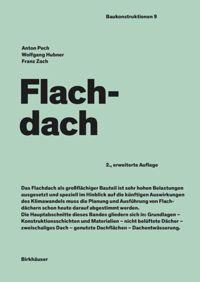 Band 9: Flachdach