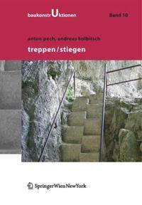 Band 10: Treppen / Stiegen