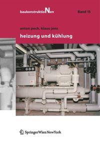 Band 15: Heizung und Kühlung