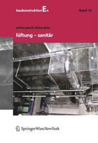 Band 16: Lüftung und Sanitär