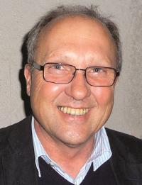 Dipl.-Ing. Dr. Karlheinz HOLLINSKY