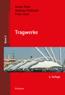 Band 2: Tragwerke