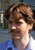 Dipl.-Ing. Dr.techn. Martin TEIBINGER