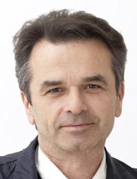 Univ.-Prof. Architekt Dipl.-Ing. Hans GANGOLY