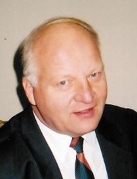 Dipl.-Ing. Klaus JENS