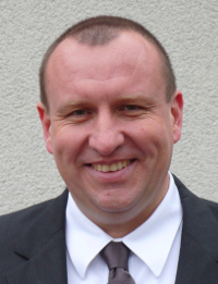 Dipl.-Ing. Dr. Christian PÖHN