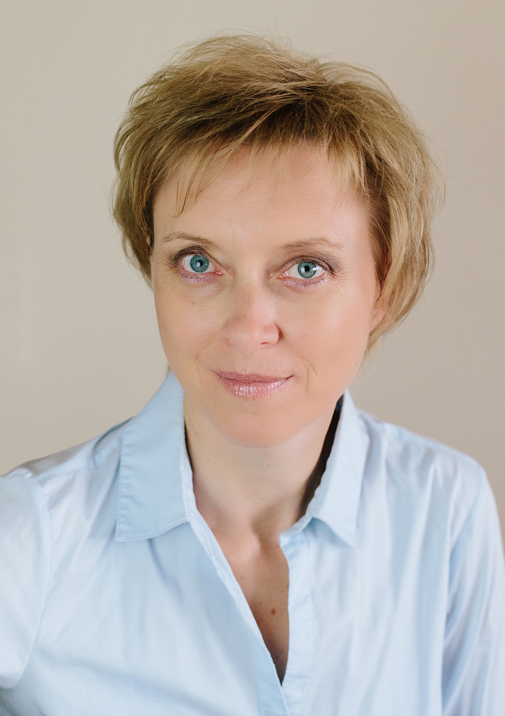 Karin HORACEK