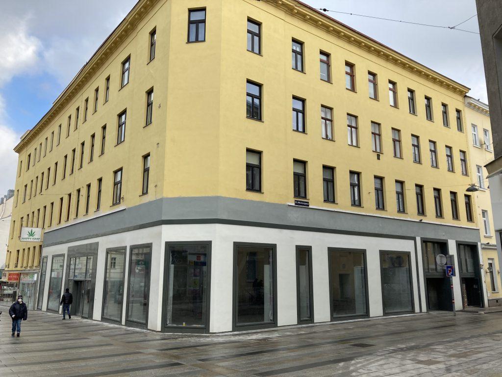 Meidlinger Hauptstraße 27